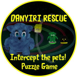 Danyiri Rescue Game Promo Image