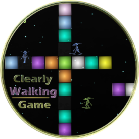 Clearly Walking Promo Image