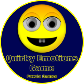 Quirky Emotions Game Promo Image